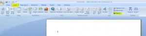 Insert pdf into Word tutorial