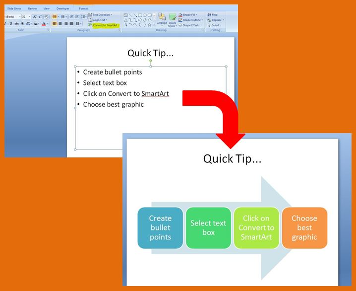 3 tips for powerpoint presentations outofhoursadmin
